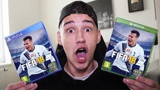 FIFA 18 OMFG !!! 😱🔥