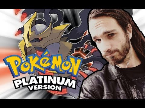 Pokémon Platinum Version Review (Nintendo DS) - Psy Reviews It