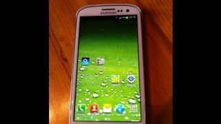 how to root samsung galaxy s3 sprint at t mobile rogers latest 4 1 1 jelly bean and under