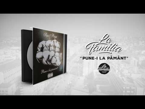 Sisu & Puya - Pune-i la Pamant | Radio Edit