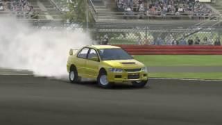 CarX Drift Racing. Crazy EVO MR (2)