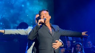 "IL DIVO - ""My Heart Will Go On"" - Miami Beach, FL - 18 Nov 2018"