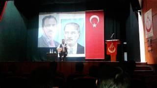Ozan Ünsal _Ben Türkçüyüm 2015 2017 Video
