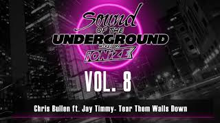 SOUND OF THE UNDERGROUND VOL.8 [MELBOURNE BOUNCE MIXTAPE] *FREE DOWNLOAD*