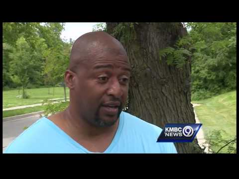 PGA involved with KC man's dream to build inner city golf course