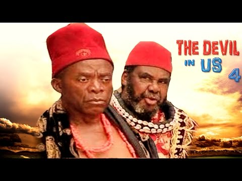 Temple Of Darkness Season 4 - 2016 Latest Nigerian Nollywood Movie