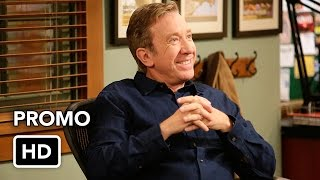"Last Man Standing 5x04 Promo ""Educating Boyd"" (HD)"