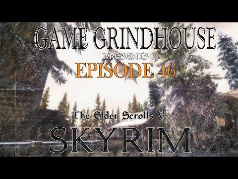 Третий свиток ● Skyrim Прохождение #46