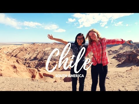 CHILE and FRIENDS 2016