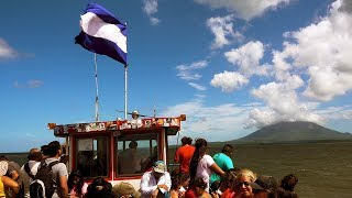 Adventures In Ometepe Island, Nicaragua - 4K - Ep. 4