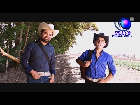 RATEROS DEL AMOR - INGRATOS OJOS MÍOS - VIDEO CLIP OFICIAL