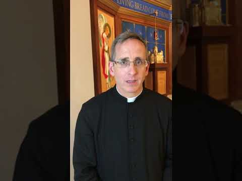 2minute Drill w/ Father Dan