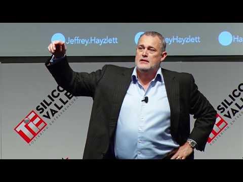 """Jeffrey Hayzlett """"Marketing to Win"""" - CMO Inflect"""