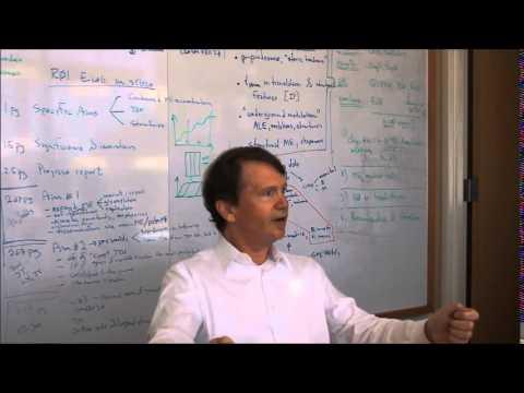 Dr. Palsson Interview