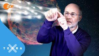 Neutrinos: Geisterteilchen mit Superkraft? | Harald Lesch