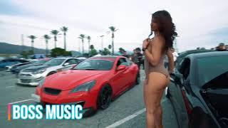 Arabic Remix - Ya Lili ( Burak Balkan Remix) (LOW BASS BOOSTED)