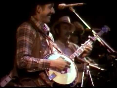 Hickory Hollow - Doug Dillard Jam (6/24/79 Tc)