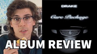 Drake - Care Package ALBUM REVIEW