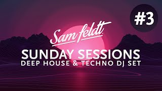 Sam Feldt Sunday Sessions #3 - Jungle Edition [Melodic Deep House & Techno Set]