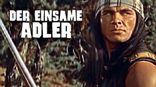 Der einsame Adler - Western Spielfilm mit CHARLES BRONSON (ganzer Film, deutsch, kostenlos)