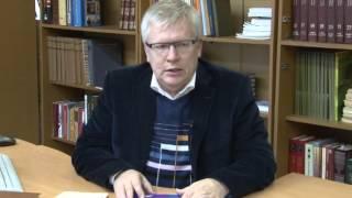 видео 3.3. Статистические и экономико-математические методы анализа