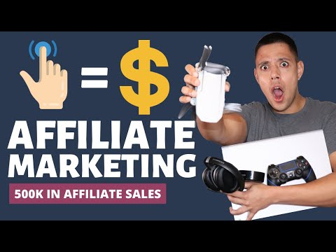 Affiliate Marketing For Beginners Without A Website 2020