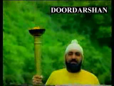 doordarshan old