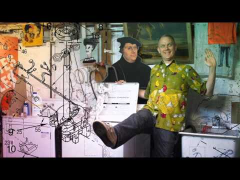 Matmos - Ultimate Care II Excerpt Five (Official Music Video)