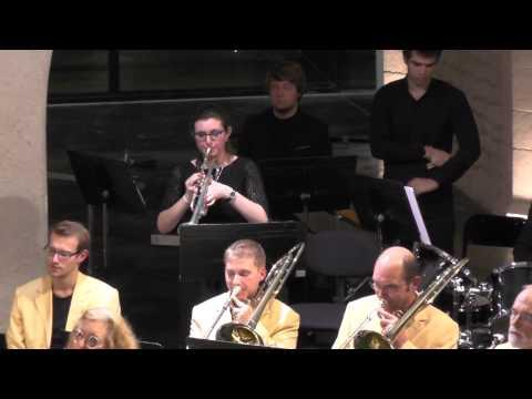 Orchestre d'Harmonie de Sainte Savine, Old and wise   Alan Parsons