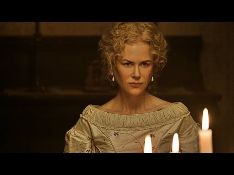 Thumbnail: 'The Beguiled' Official Trailer (2017) | Nicole Kidman, Colin Farrell