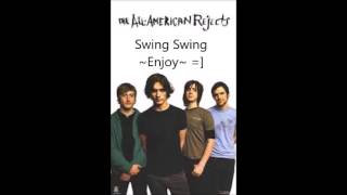 Swing Swing by All American Rejects 1 hour chords | Guitaa.com