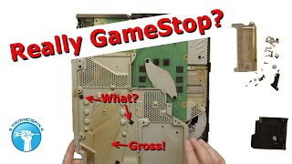 GameStop Refurbished PS4 - Not What I Expected! thumbnail