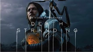 Death Stranding (dunkview) (Video Game Video Review)
