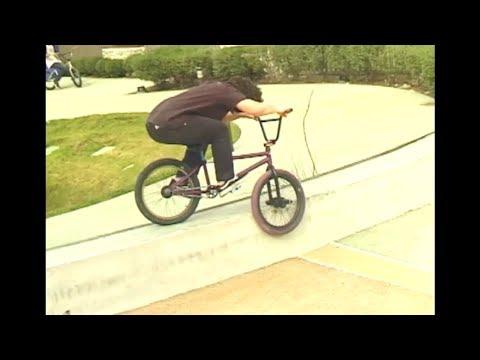 BMX STREET - DELIGHTED CREW MIXTAPE