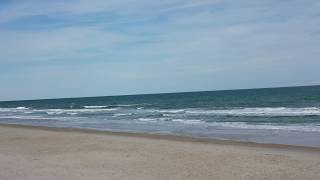 Surf City Beach North Carolina