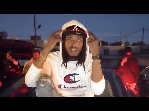 PluHeph & Fetty Wap - Counted Me Out (Official Music Video)