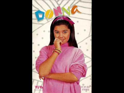 Kapag Tumibok Ang Puso (Donna Cruz) 'Donna' LP.wmv
