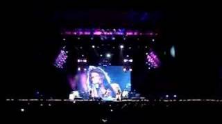 aerosmith i don t want to miss a thing so paulo br live