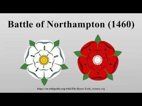 Battle of Northampton (1460)