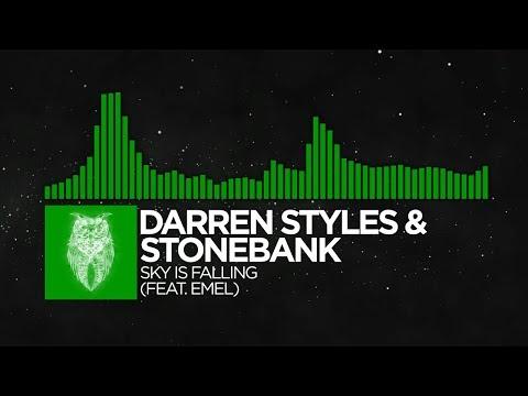 [Hardcore] - Darren Styles & Stonebank - Sky Is Falling (feat. EMEL)