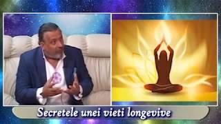 Secretele unei vieti longevive, Vasile Paun-antrenor holistic