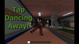 Dancing to Victory? - Roblox Flee the Facility