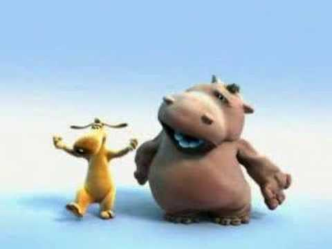 Hippo and Bully