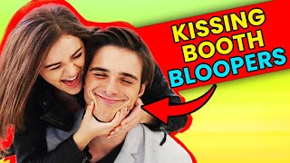 The Kissing Booth 1&2 Bloopers and Funny On-Set Moments Revealed! |🍿OSSA Movies