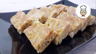 НОВЫЙ кулинарный ХИТ!!! ПИРОГ-ЗАКУСКА которая УДИВИТ ВСЕХ / onion pie
