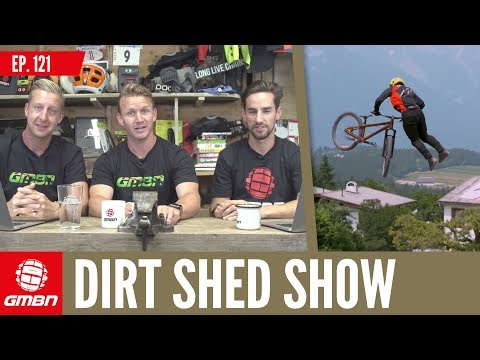 What Mountain Biking Discipline Is For You? | Dirt Shed Show Ep. 121