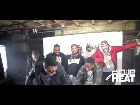 The body - @Cueheat #E23 (Private Video Shoot Party)