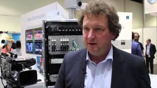 NAB 2014: Philipp Lawo über IP-basierte Netzwerke