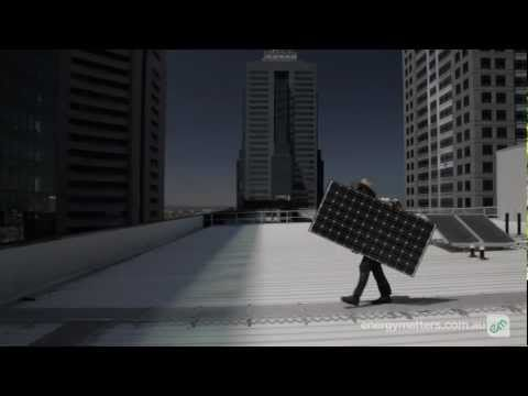 Australian Icon Joins The Solar Energy Revolution
