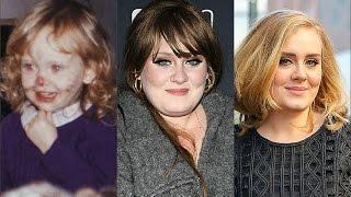 видео Биография Adele | Каталог исполнителей песен